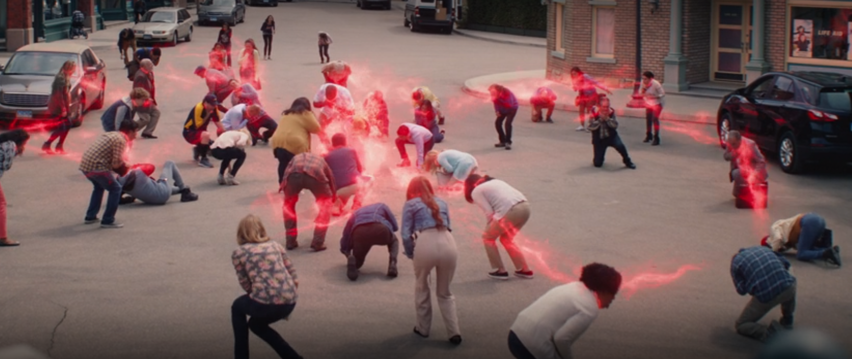 TẬP CUỐI WandaVision bùng nổ trận múa phép nảy lửa của hội chị đại, giai đoạn mới vũ trụ Marvel có đang chờ đón? - Ảnh 6.