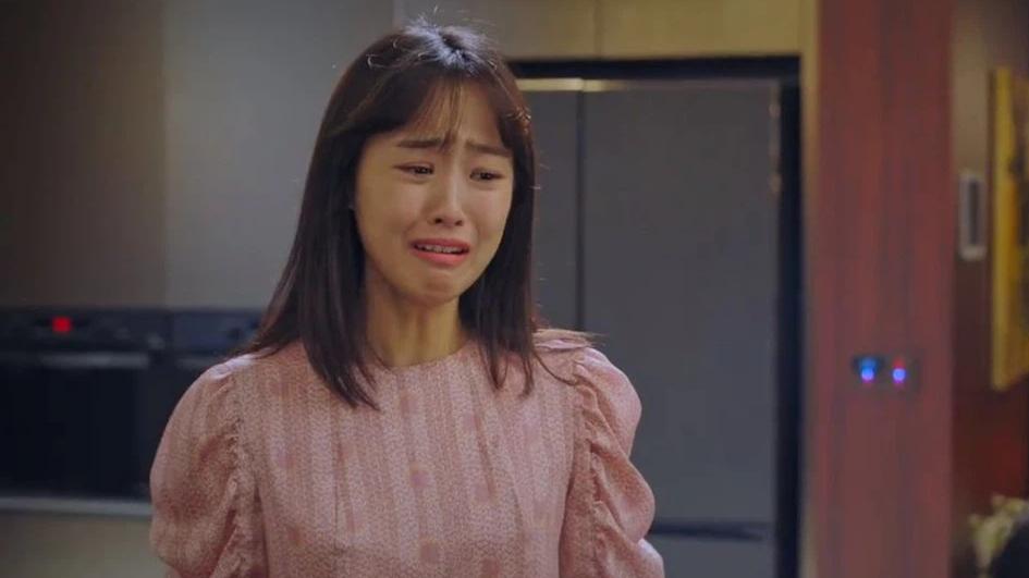 Tuyển tập meme 50 sắc thái trợn mắt của Eun Byul ở Penthouse: nhân vật mang lại tiếng cười cho khán giả là đây? - Ảnh 5.