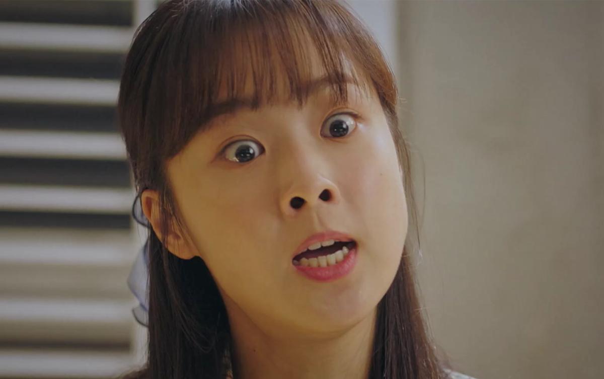 Tuyển tập meme 50 sắc thái trợn mắt của Eun Byul ở Penthouse: nhân vật mang lại tiếng cười cho khán giả là đây? - Ảnh 3.