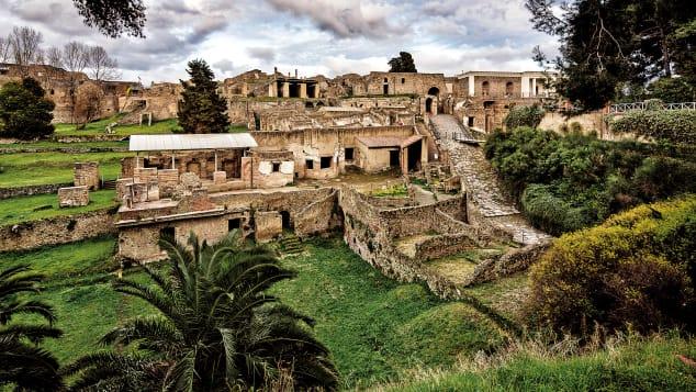 Thành phố cổ Italy: Bí ẩn dưới lòng đất chứa đựng giá trị tương lai - Ảnh 3.