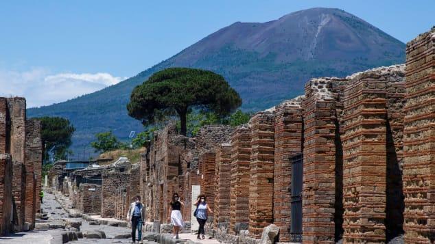 Thành phố cổ Italy: Bí ẩn dưới lòng đất chứa đựng giá trị tương lai - Ảnh 4.