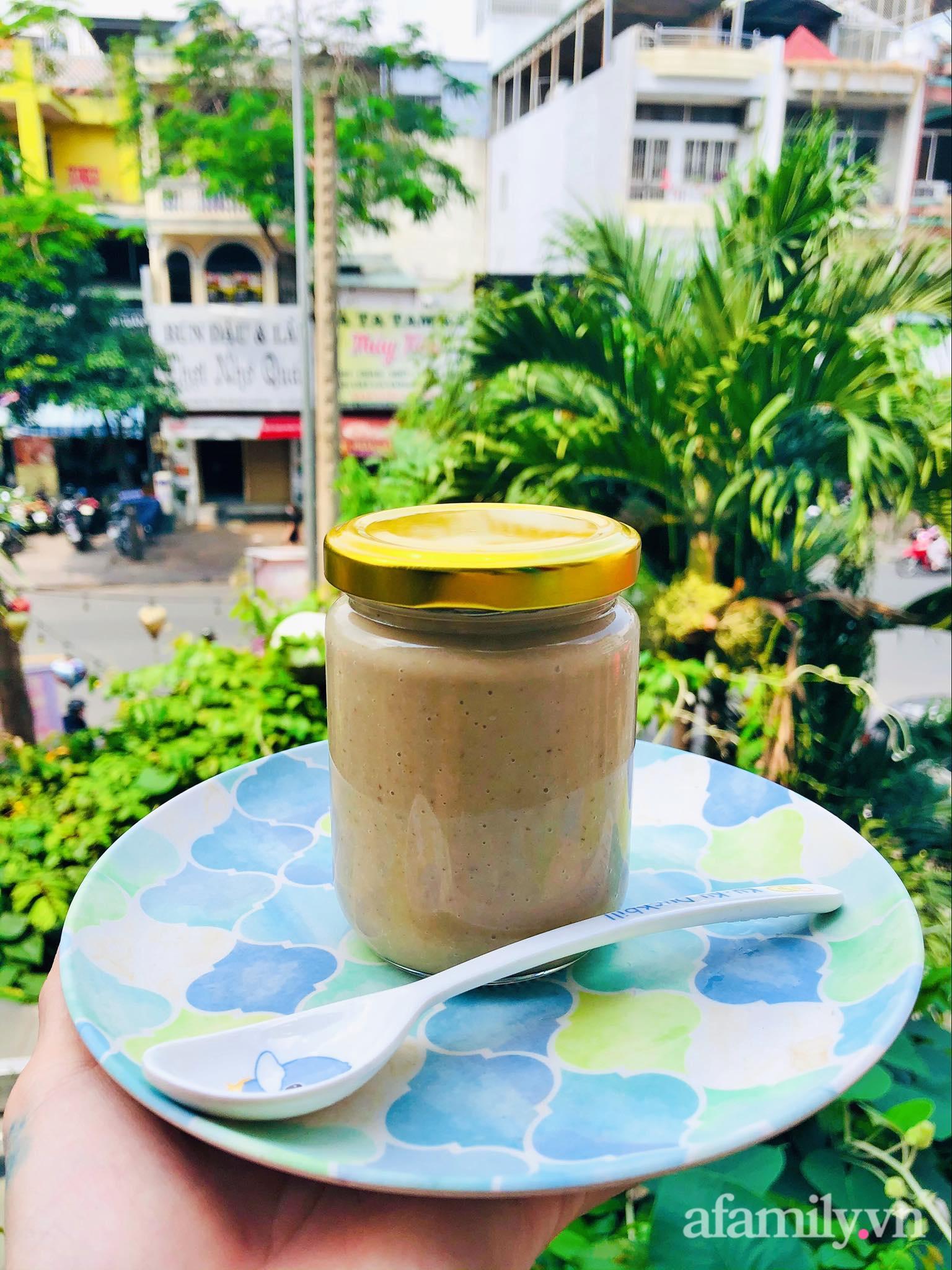 Mẹ đảm Sài Gòn chia sẻ công thức làm hũ dinh dưỡng thay thế bất kỳ bữa ăn nào trong ngày cho con, ngon - bổ - rẻ mà lại siêu tiện lợi - Ảnh 6.