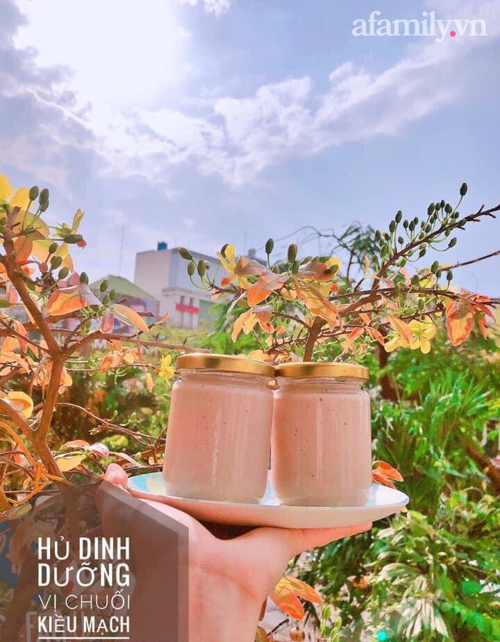 Mẹ đảm Sài Gòn chia sẻ công thức làm hũ dinh dưỡng thay thế bất kỳ bữa ăn nào trong ngày cho con, ngon - bổ - rẻ mà lại siêu tiện lợi - Ảnh 4.