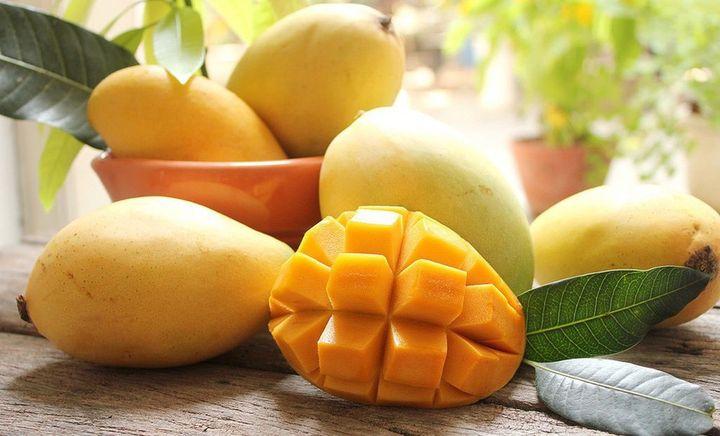 Phụ nữ ăn loại trái cây này điều độ có thể làm giảm nếp nhăn, trẻ hóa 003