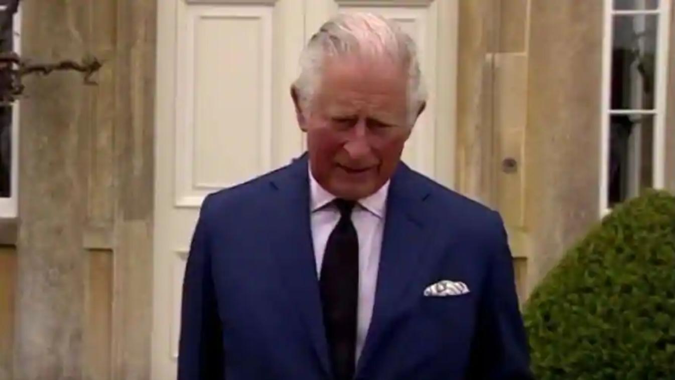 3 lời nhắn nhủ quan trọng cuối cùng của Hoàng tế Philip dành cho Thái tử Charles 002