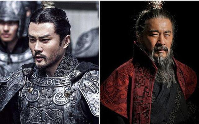 Đều là hai vị quân chủ nổi danh Tam Quốc, vì sao hậu duệ của Lưu Bị lại kém xa con cái Tào Tháo? 002