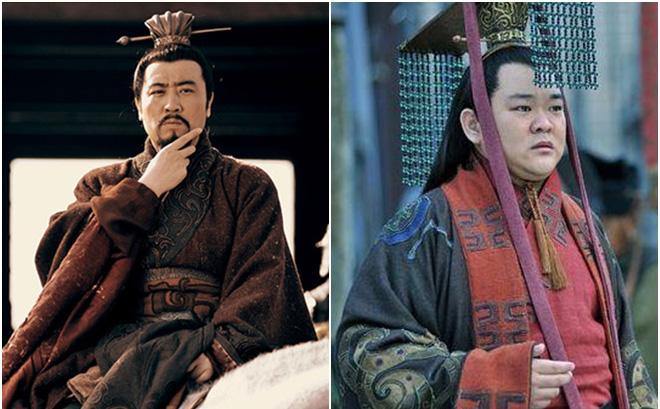 Đều là hai vị quân chủ nổi danh Tam Quốc, vì sao hậu duệ của Lưu Bị lại kém xa con cái Tào Tháo? 001