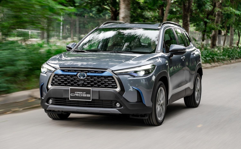 Top 10 xe bán chạy nhất tháng 3 tại Việt Nam: Ngôi vương bất ngờ - Ảnh 5.