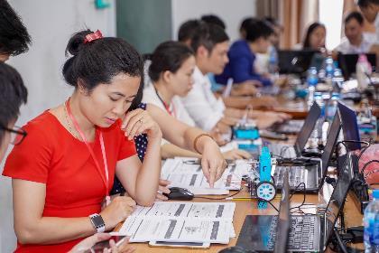Steam for Vietnam và Vinuni tổ chức khóa học về Robotics cho học sinh THPT - Ảnh 2.