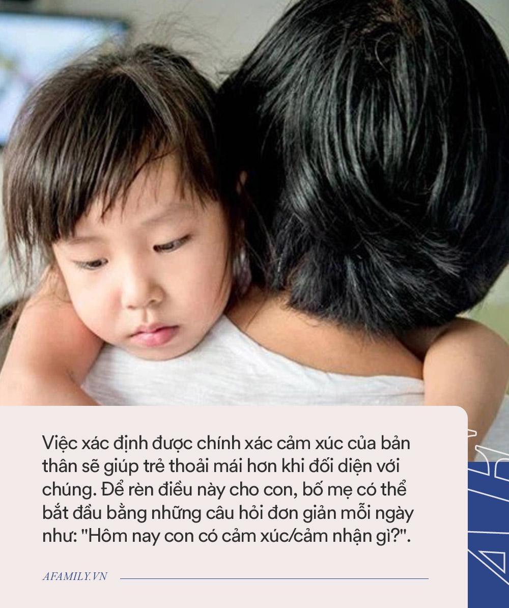 Nếu trẻ có 4 biểu hiện này, bố mẹ điều chỉnh ngay để con lớn lên được yêu quý, thành công 003