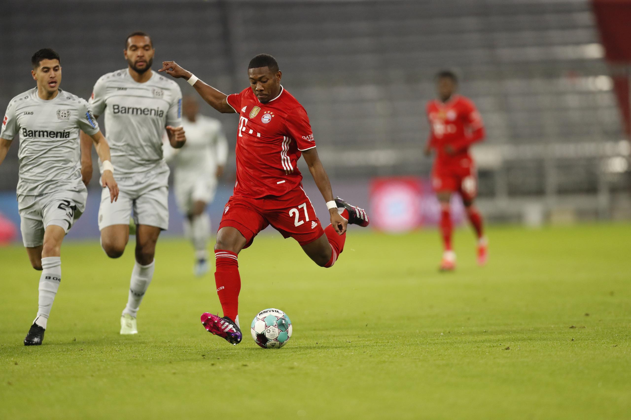 Bayern Munich băng băng về đích ở Bundesliga - Ảnh 5.