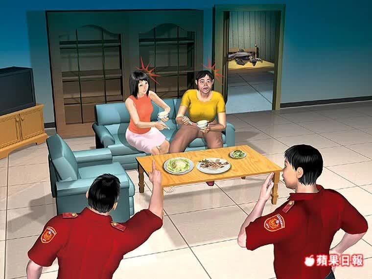 Người phụ nữ sống cùng thi thể mẹ già suốt cả tuần, lặp lại bi kịch ám ảnh 002