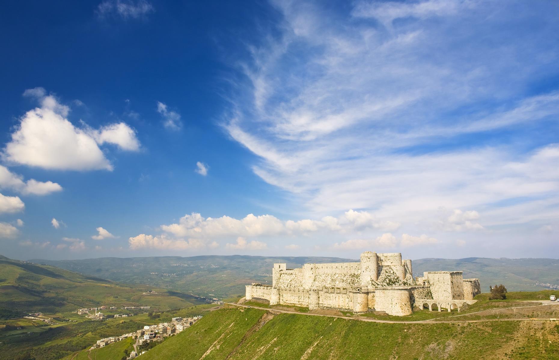 Chiêm ngưỡng những điểm đến cổ đại bị bỏ lỡ trên thế giới - Ảnh 3.
