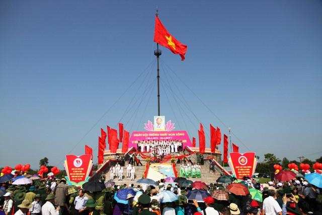 Quảng Trị dừng tổ chức lễ hội và khai trương mùa du lịch biển, đảo dịp 30/4 - Ảnh 1.