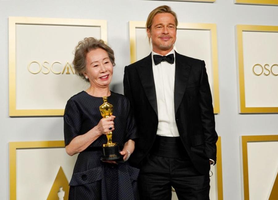 Giành cả giải Oscar nhưng sao Hàn 74 tuổi không quan tâm đến Hollywood, netizen đang phẫn nộ bỗng quay xe vì lý do đằng sau - Ảnh 5.