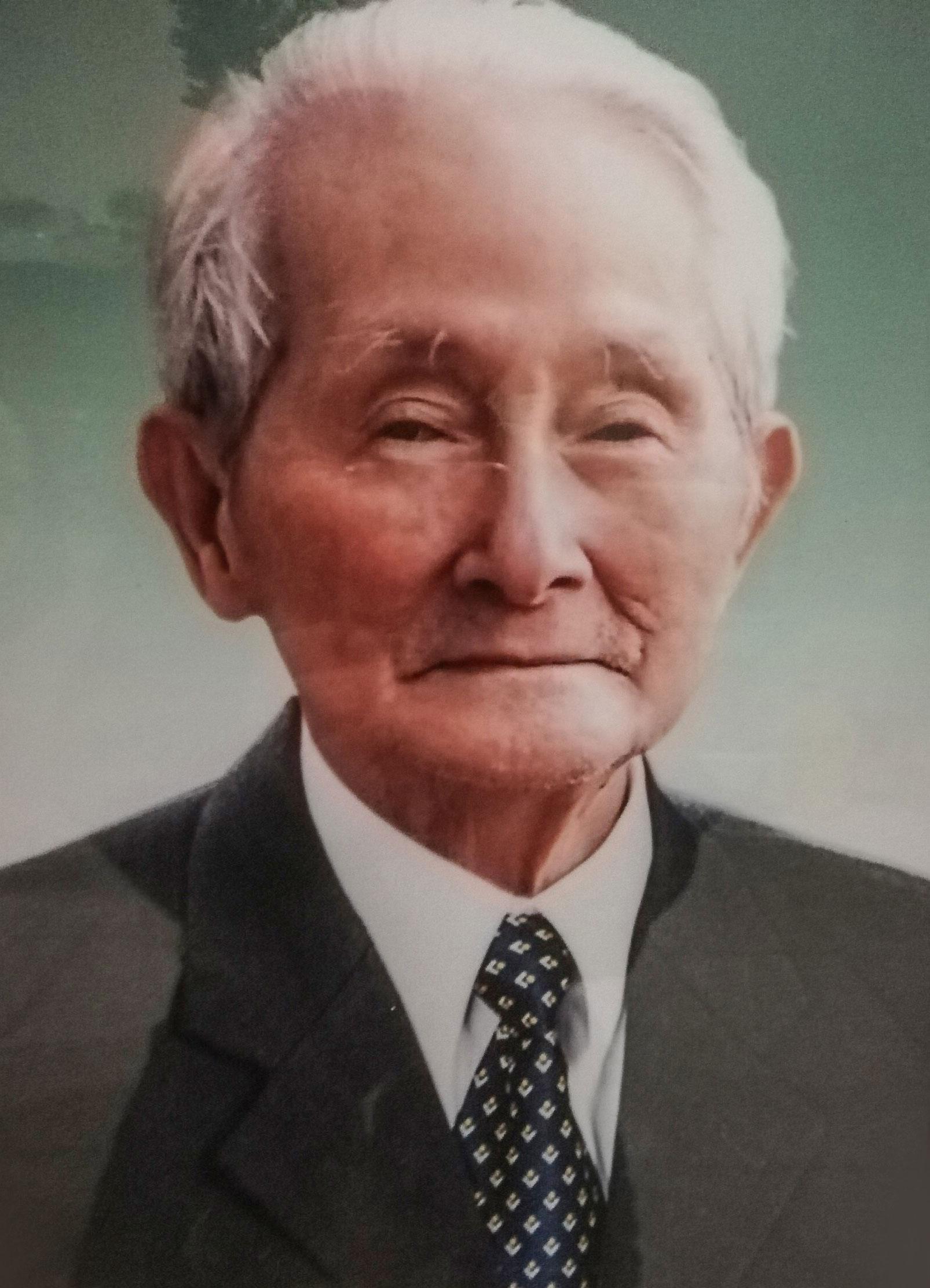 Anh Hai của Thượng tướng Võ Văn Tuấn: Nếu chiến tranh không kết thúc, tôi và ba tôi, em tôi có thể phải gặp nhau ở hai đầu họng súng - Ảnh 6.