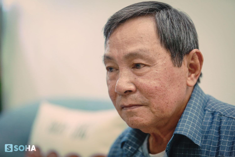 Anh Hai của Thượng tướng Võ Văn Tuấn: Nếu chiến tranh không kết thúc, tôi và ba tôi, em tôi có thể phải gặp nhau ở hai đầu họng súng - Ảnh 2.