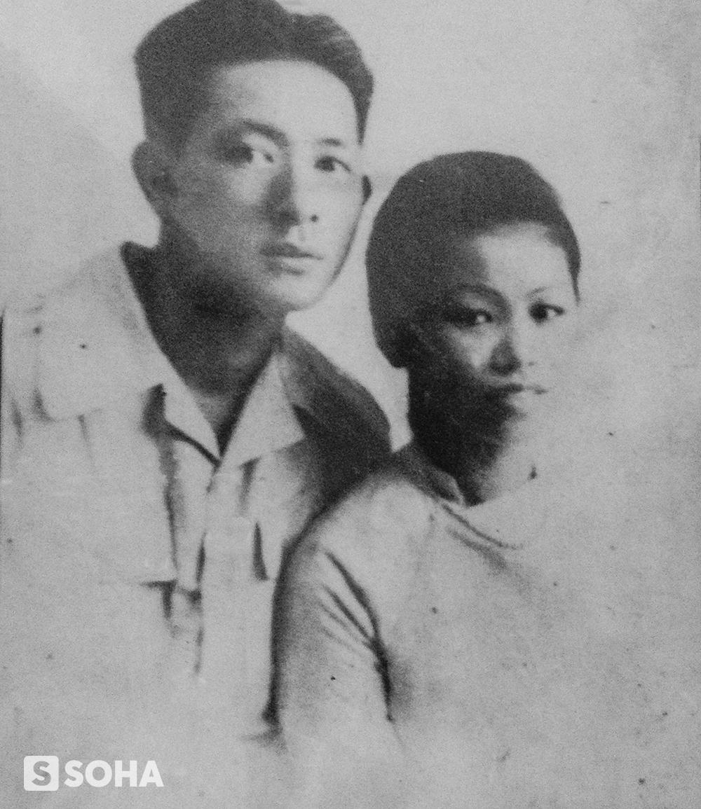Anh Hai của Thượng tướng Võ Văn Tuấn: Nếu chiến tranh không kết thúc, tôi và ba tôi, em tôi có thể phải gặp nhau ở hai đầu họng súng - Ảnh 4.