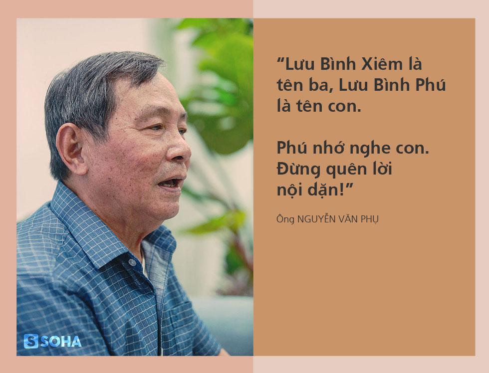 Anh Hai của Thượng tướng Võ Văn Tuấn: Nếu chiến tranh không kết thúc, tôi và ba tôi, em tôi có thể phải gặp nhau ở hai đầu họng súng - Ảnh 5.