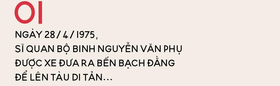 Anh Hai của Thượng tướng Võ Văn Tuấn: Nếu chiến tranh không kết thúc, tôi và ba tôi, em tôi có thể phải gặp nhau ở hai đầu họng súng - Ảnh 1.