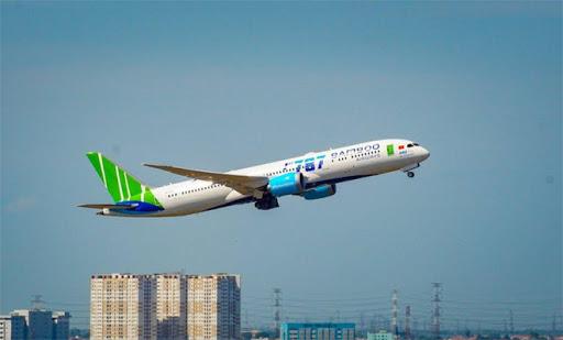 Bay thương gia đẳng cấp với loạt ưu đãi từ Bamboo Airways trong tháng 4 - Ảnh 3.