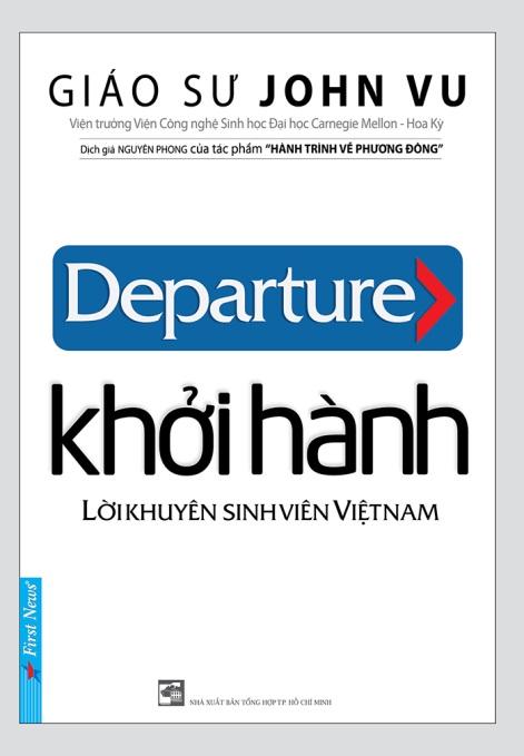Ba cuốn sách quý dành cho học sinh, sinh viên Việt Nam - Ảnh 1.