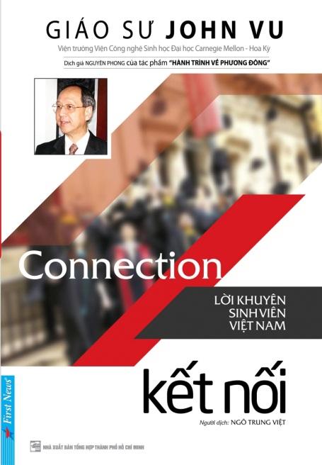 Ba cuốn sách quý dành cho học sinh, sinh viên Việt Nam - Ảnh 2.