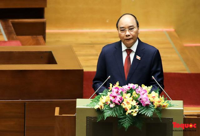Lãnh đạo thế giới chúc mừng Chủ tịch nước Nguyễn Xuân Phúc, Thủ tướng Phạm Minh Chính - Ảnh 1.
