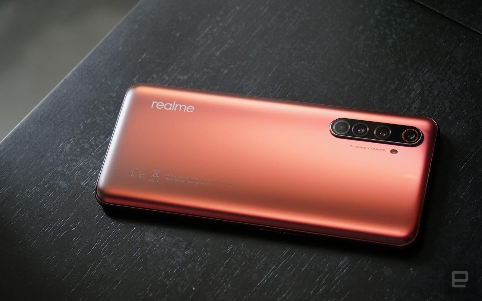 Gợi ý 5 smartphone sạc nhanh như 'ăn cướp', giá chỉ từ 11 triệu - Ảnh 5.