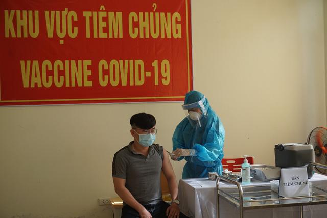Đà Nẵng dự kiến tiêm vắc xin ngừa Covid-19 cho hơn 46.000 người - Ảnh 1.