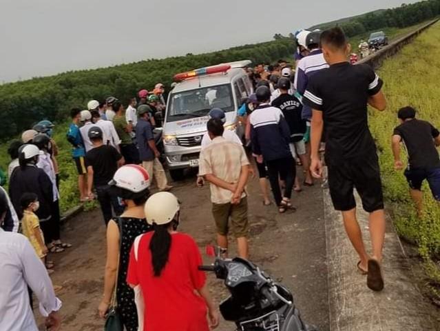 Quảng Trị: Một học sinh bị sét đánh tử vong sau buổi thi học kỳ - Ảnh 1.