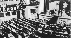 Dấu ấn Hồ Chí Minh trong Tổng tuyển cử đầu tiên - Ảnh 1.