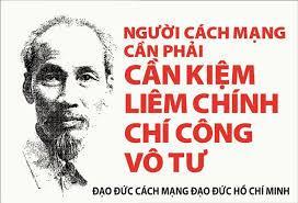 Cần nhận thức toàn diện nội dung xây dựng Đảng về đạo đức theo Tư tưởng Hồ Chí Minh - Ảnh 1.