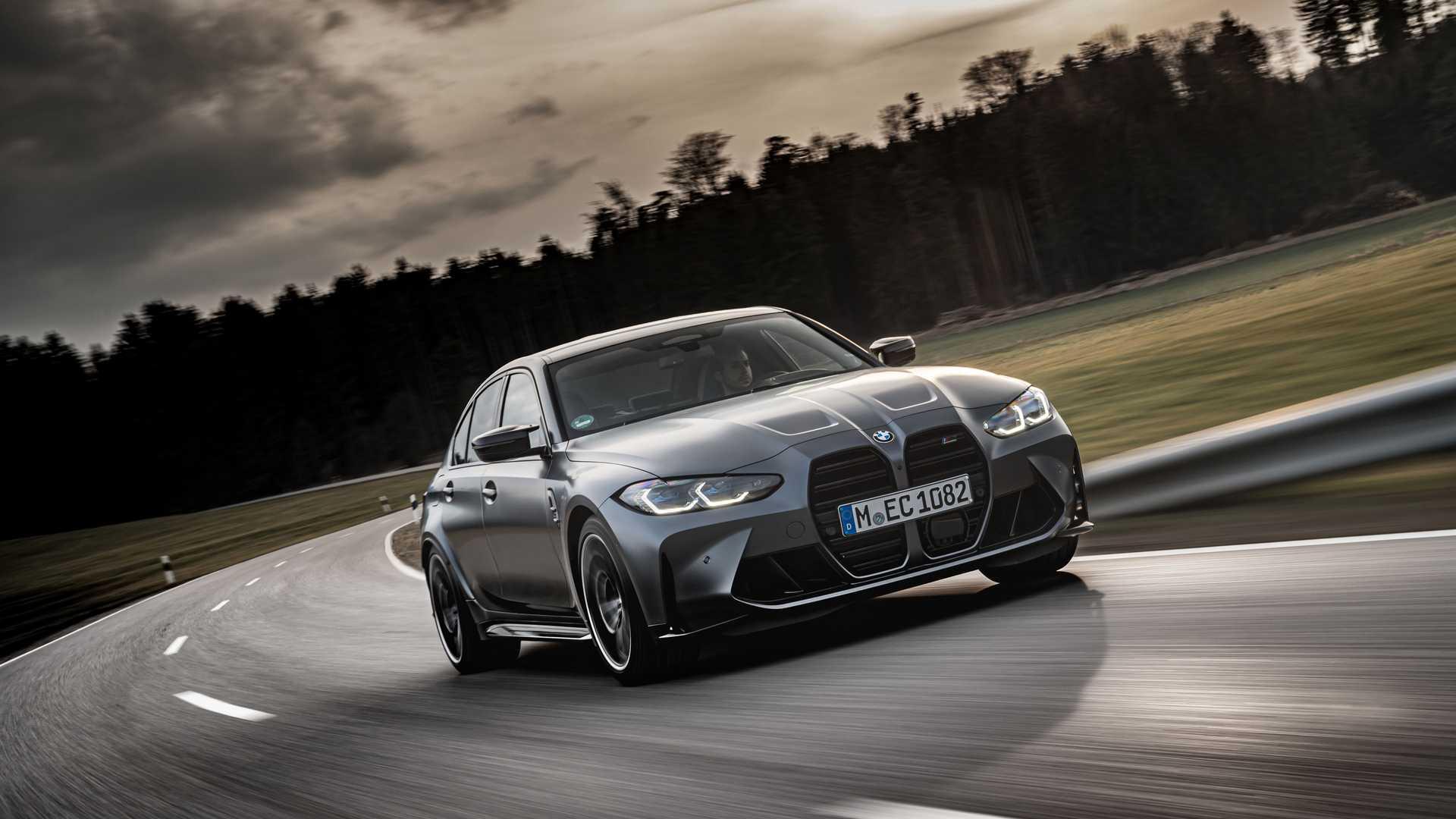 Bị chê lưới tản nhiệt xấu, BMW nói khách hàng nên trải nghiệm thực tế sẽ thấy khác - Ảnh 2.
