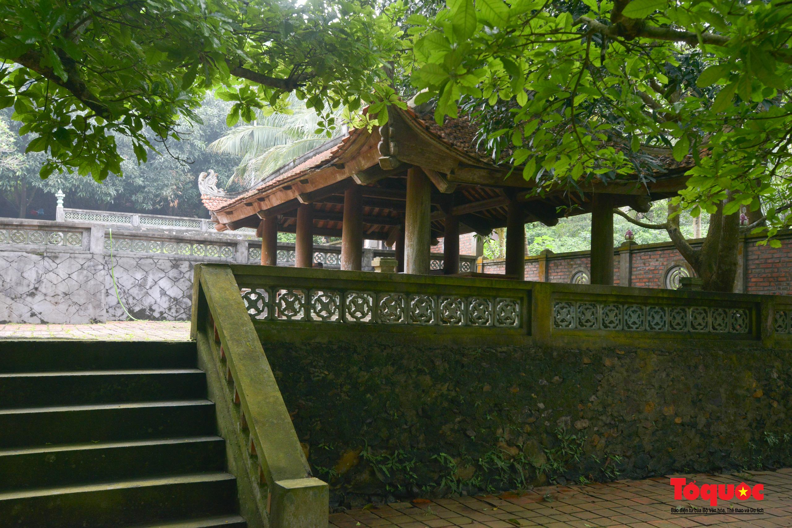Khám phá ngôi chùa 800 tuổi giữa trùng khơi biển cả - Ảnh 13.