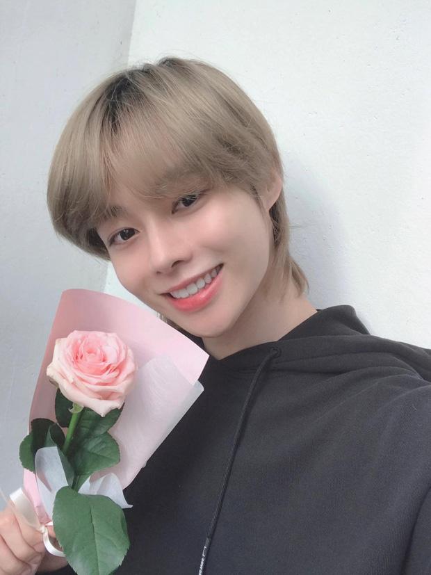 Rộ tin trainee Việt Hanbin debut cùng với 2 thí sinh Produce 101, tên nhóm đã được ấn định? - Ảnh 2.