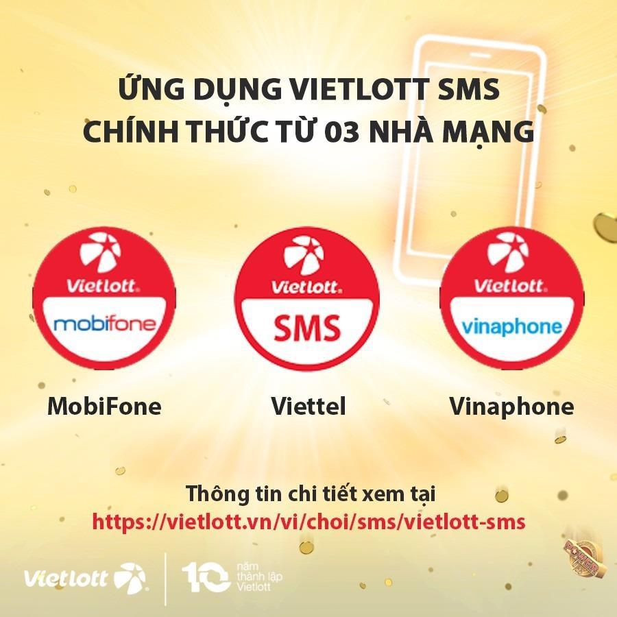 Mua vé số qua Vietlott SMS, trúng hơn 29 tỷ đồng - Ảnh 2.