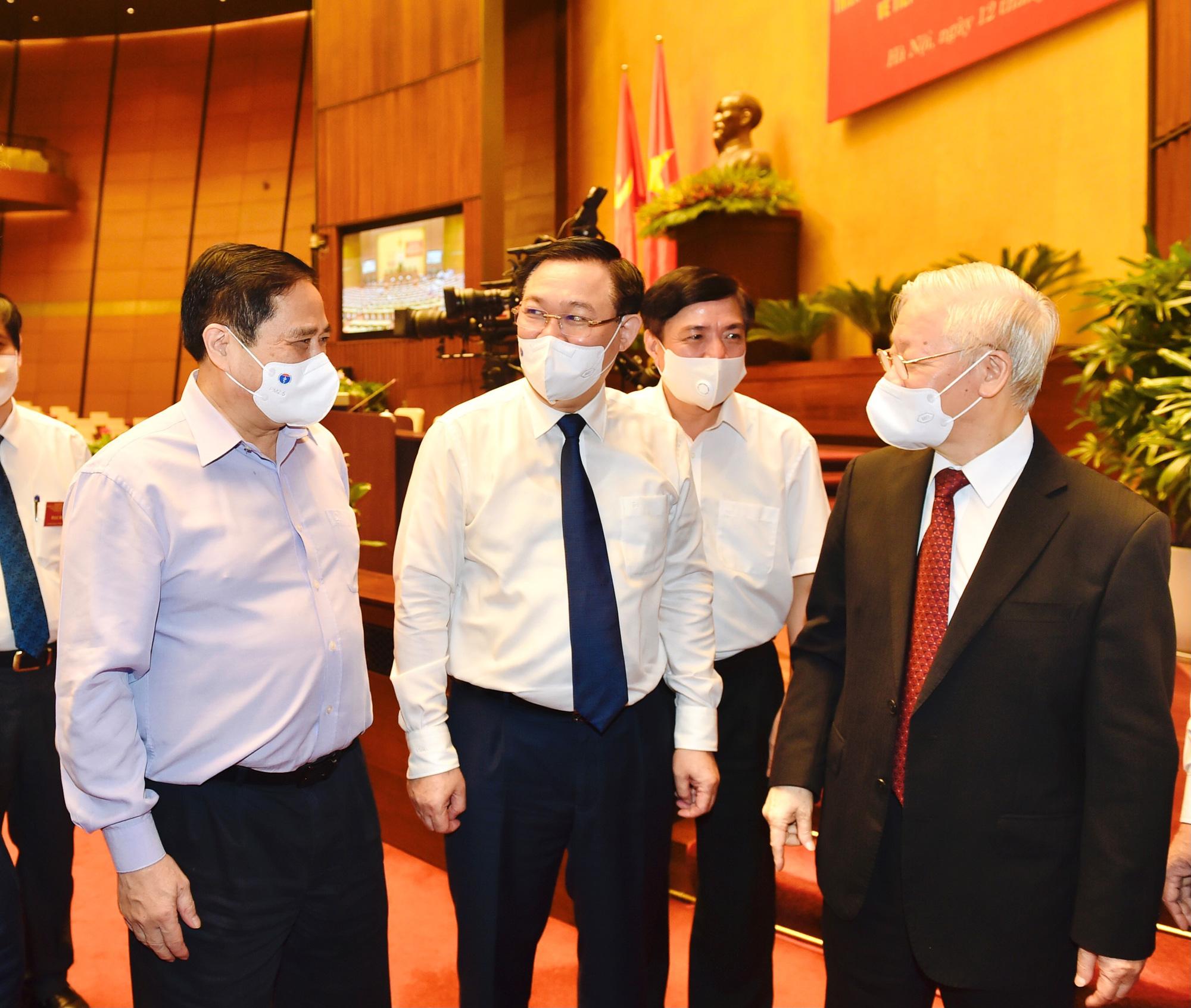 Tư tưởng, đạo đức, phong cách của Chủ tịch Hồ Chí Minh phải thực sự thấm sâu vào đời sống xã hội - Ảnh 2.