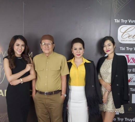 Nữ hoàng doanh nhân Kim Chi ngưỡng mộ đạo diễn tài hoa Lê Cung Bắc - Ảnh 4.