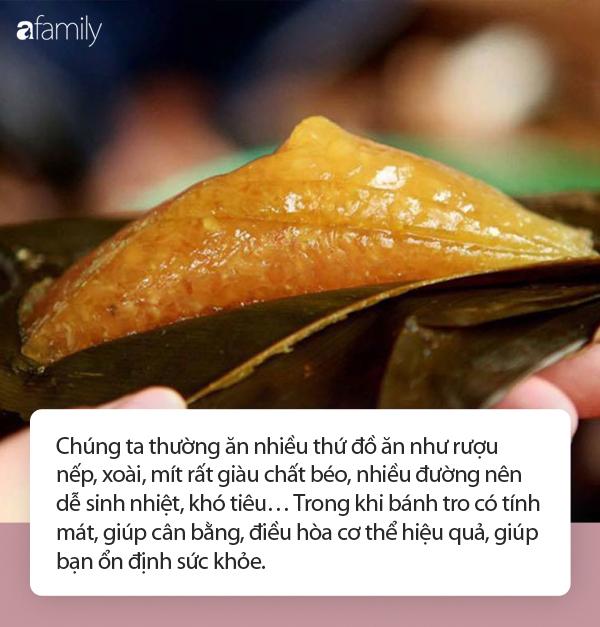 Món ăn đứng đầu bảng xếp hạng nên ăn đúng Tết Đoan Ngọ, khi nghe lý giải của chuyên gia ai cũng hiểu vì sao - Ảnh 3.