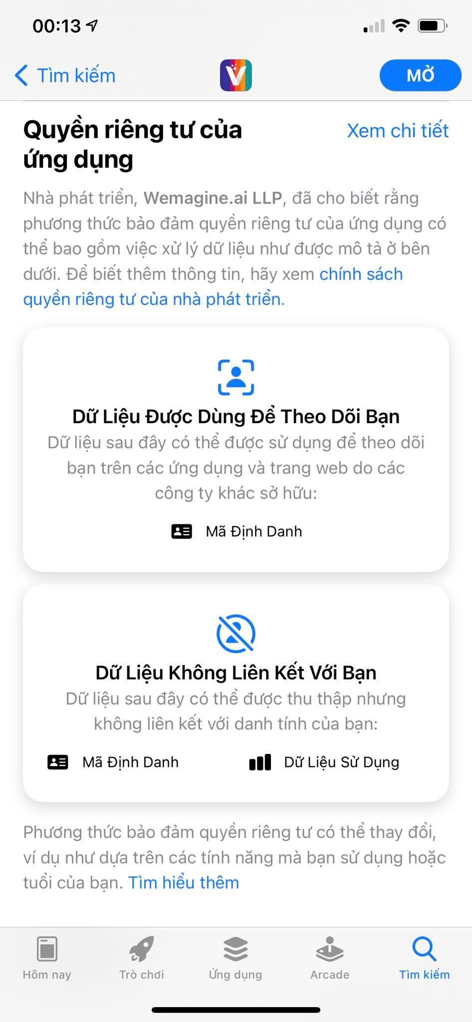 Cộng đồng mạng Việt lại phát sốt với trend chơi ảnh mới, thận trọng để tránh bị đánh cắp dữ liệu! - Ảnh 9.