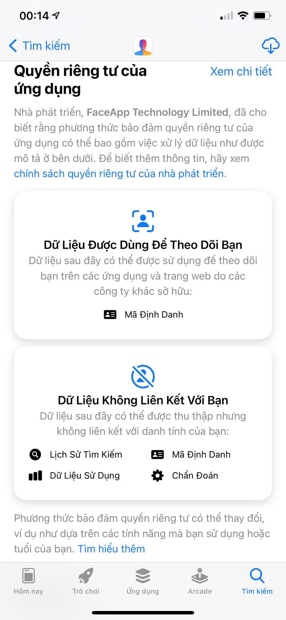 Cộng đồng mạng Việt lại phát sốt với trend chơi ảnh mới, thận trọng để tránh bị đánh cắp dữ liệu! - Ảnh 8.