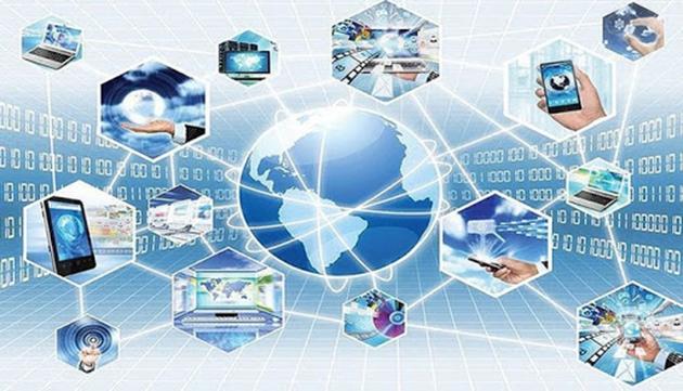 Phát triển Chính phủ điện tử hướng tới Chính phủ số giai đoạn 2021-2025 - Ảnh 1.
