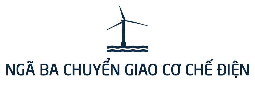 Giám đốc GWEC khu vực châu Á đề xuất cơ chế giá FIT mới cho điện gió để không gặp khó như điện mặt trời - Ảnh 1.