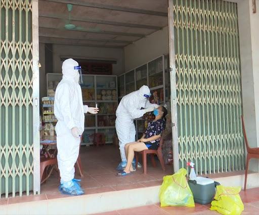Vì sao Giám đốc CDC Bắc Giang phải tạm dừng công việc điều hành đơn vị? - Ảnh 1.