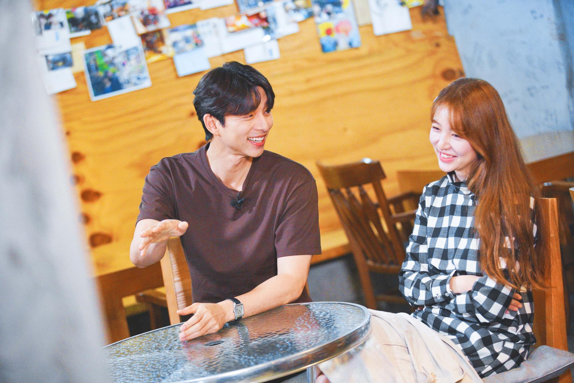10 cặp đôi màn ảnh được fan phim Hàn kêu gào đòi tái hợp: Số 1 đích thị là IU - Lee Jun Ki rồi! - Ảnh 14.