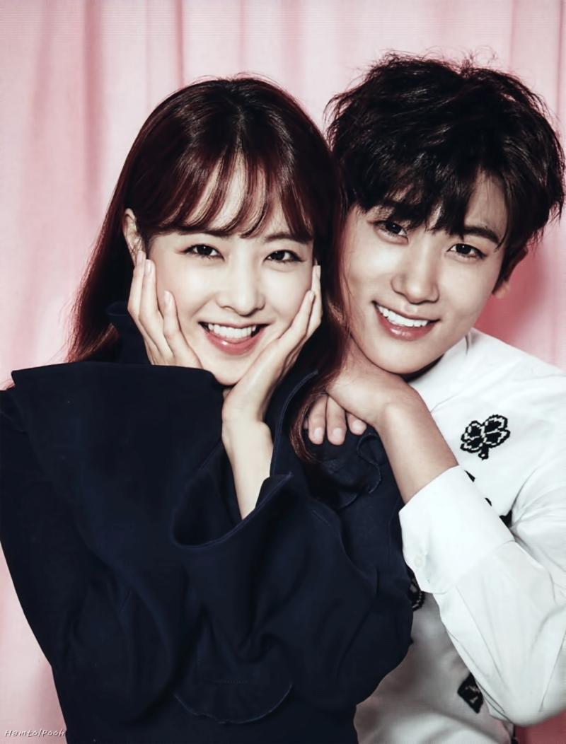 10 cặp đôi màn ảnh được fan phim Hàn kêu gào đòi tái hợp: Số 1 đích thị là IU - Lee Jun Ki rồi! - Ảnh 21.