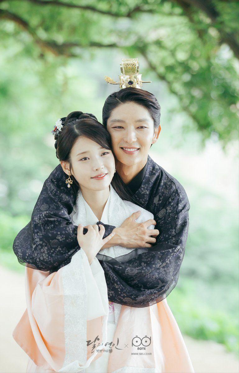 10 cặp đôi màn ảnh được fan phim Hàn kêu gào đòi tái hợp: Số 1 đích thị là IU - Lee Jun Ki rồi! - Ảnh 1.