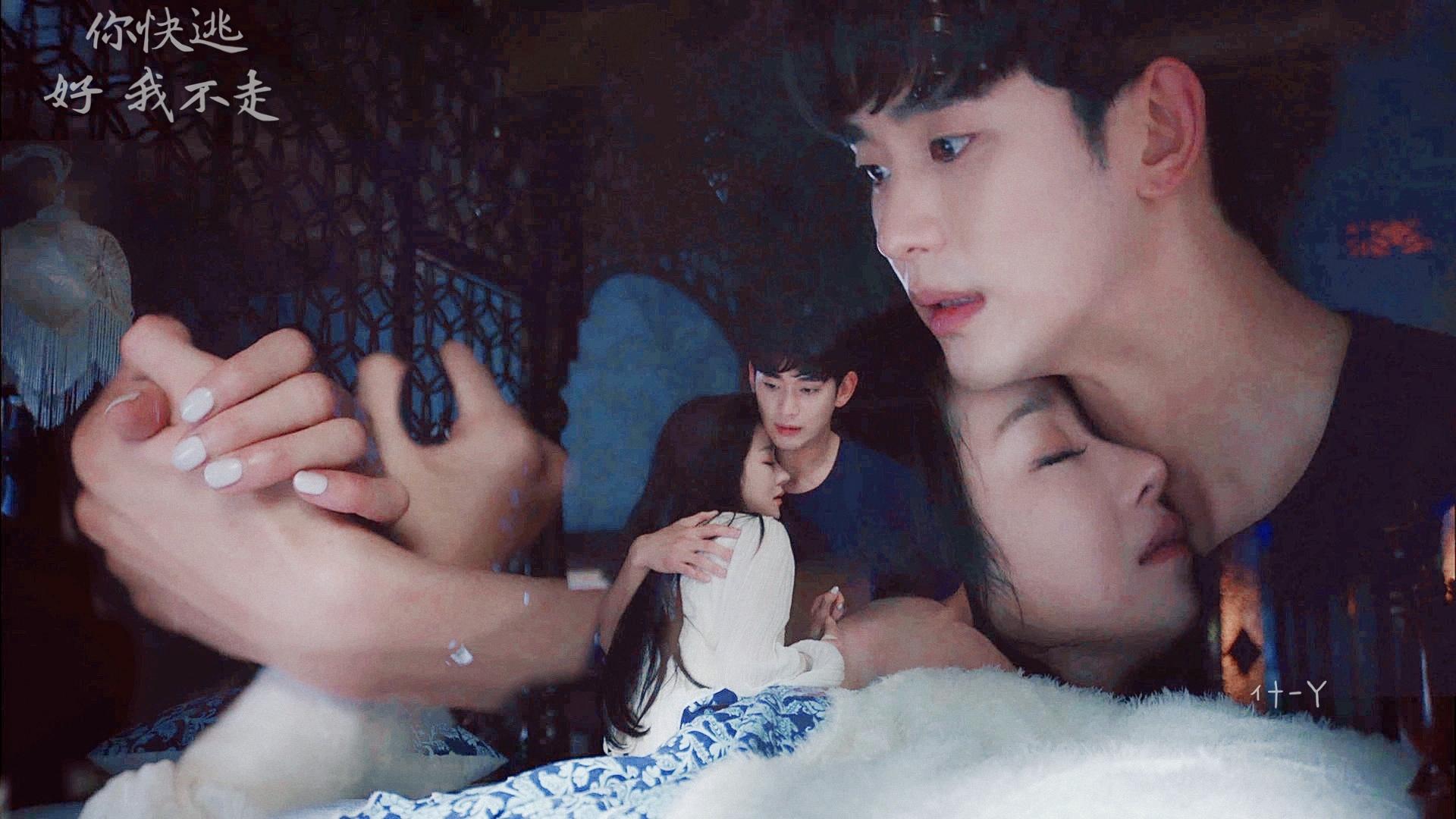 10 cặp đôi màn ảnh được fan phim Hàn kêu gào đòi tái hợp: Số 1 đích thị là IU - Lee Jun Ki rồi! - Ảnh 6.