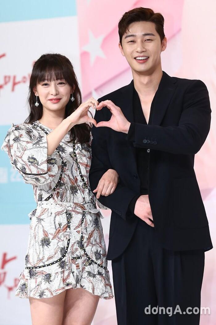 10 cặp đôi màn ảnh được fan phim Hàn kêu gào đòi tái hợp: Số 1 đích thị là IU - Lee Jun Ki rồi! - Ảnh 11.